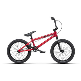 "Radio Bikes Dice 18"" candy red"